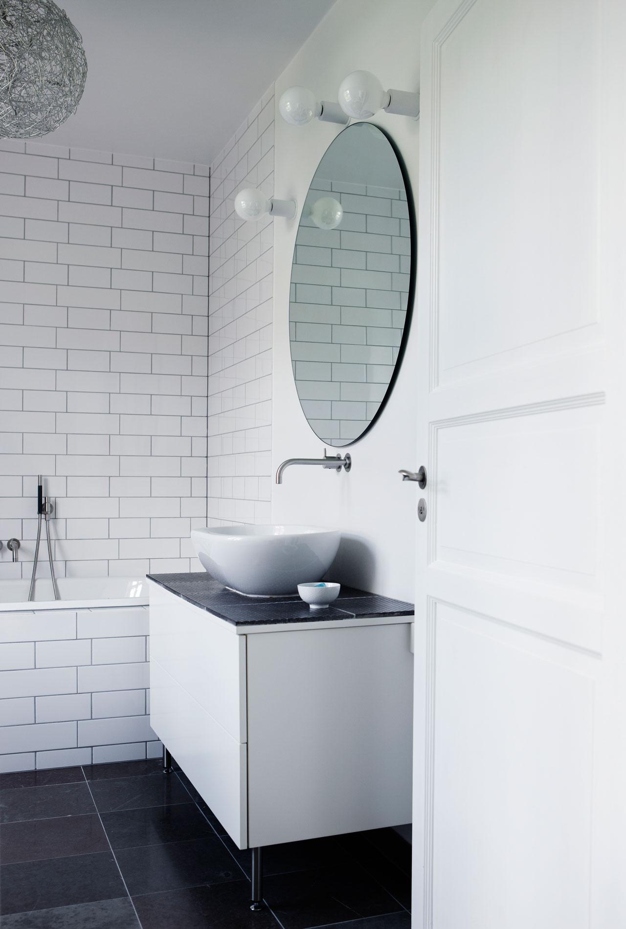 Special indrettet bad og badværelse   køkkenskaberne
